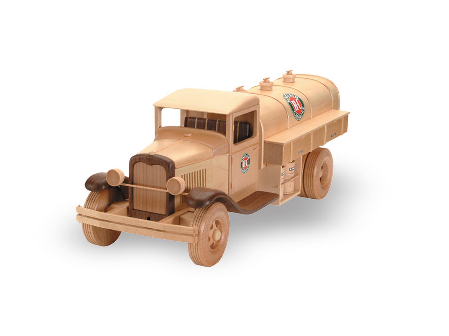 Toys And Joys Lynden Wa : Patterns kits trucks gas oil truck
