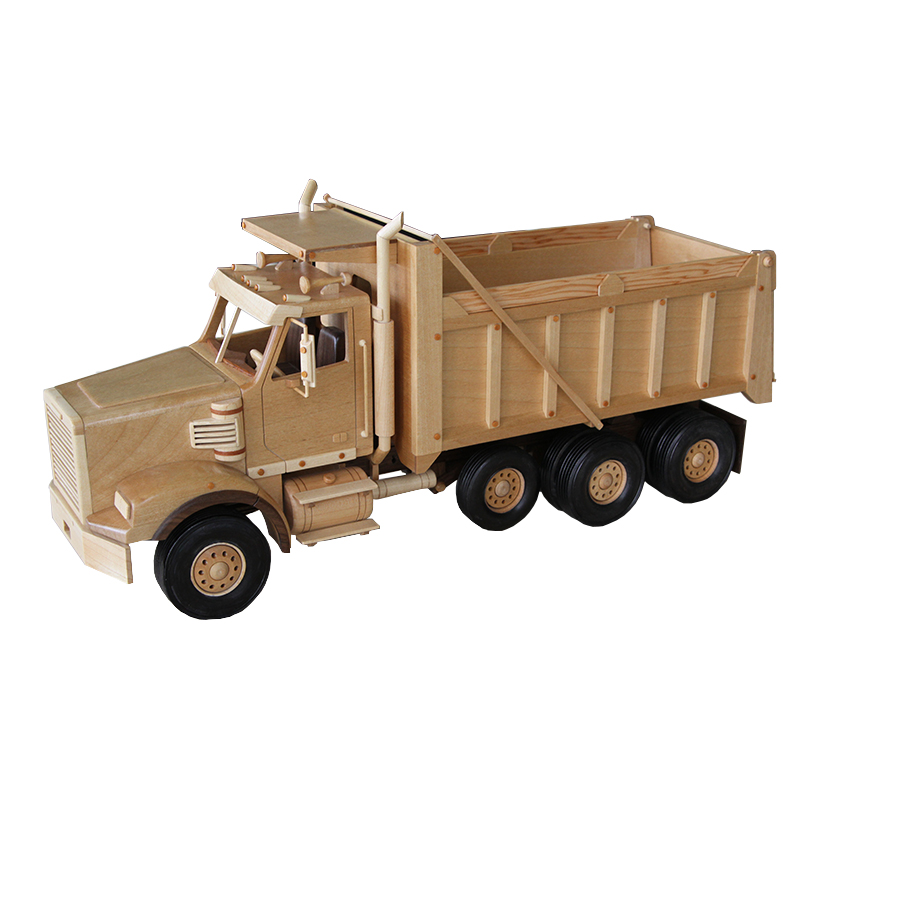 Patterns Amp Kits Trucks 121 The Dump Truck