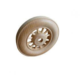 W275 DLX 12  Spoke Wheel