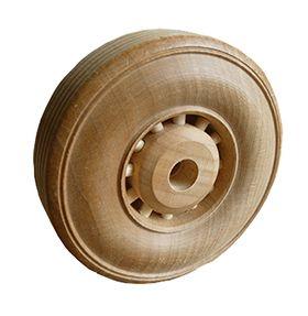 W275 CST 12 Spoke Wheel
